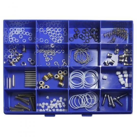 Набор запасных частей для краскопультов Walcom EGO HVLP