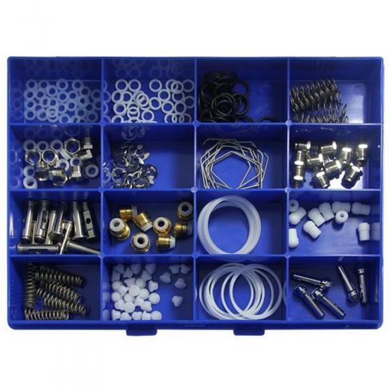 Набор запасных частей для краскопультов Walcom Genesi Top Line