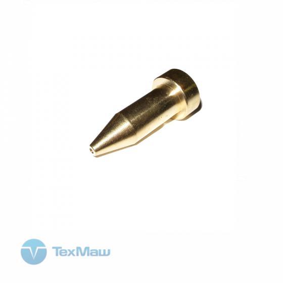 Направляющая трубка в евроразъем(латунь) 2.0mm для FUBAG INMIG 315T