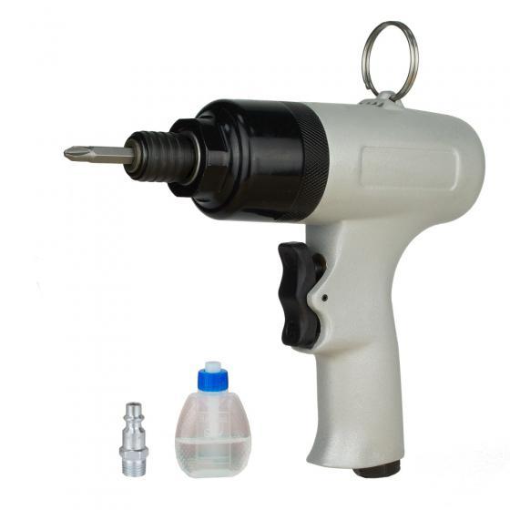 Пневматический шуруповерт FROSP P-7220