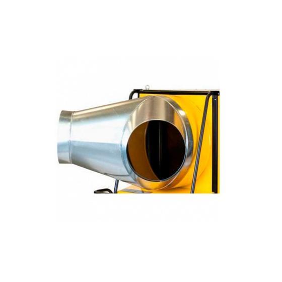 Панель 2 сопла 2хD310 BV110/170 (4033.230)