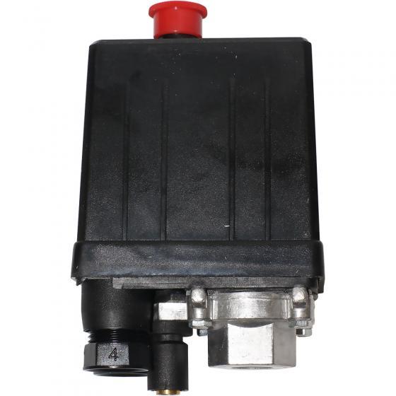Переключатель давления PS-001 (однофазный, 12 бар, 1x1/4
