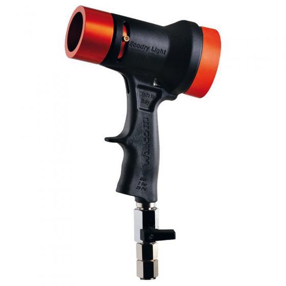 Обдувочный пистолет Walcom Ecodry Light