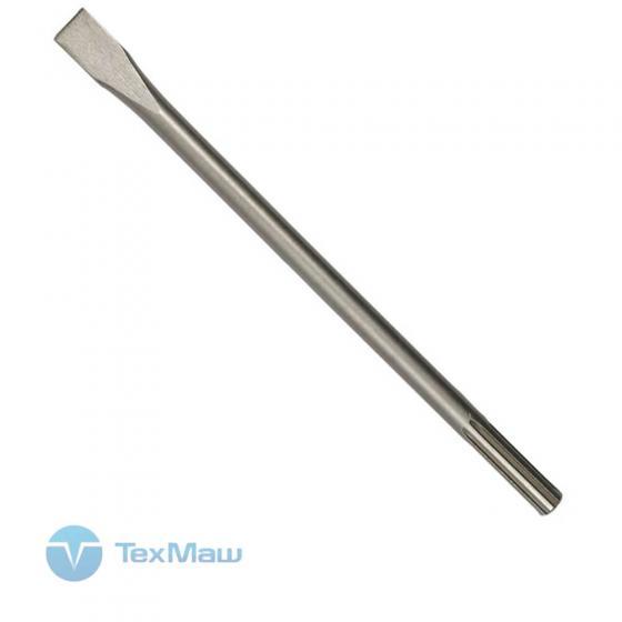 Плоское зубило SDS-max ECO (25x400 мм; 10 шт.) Projahn 84270400210