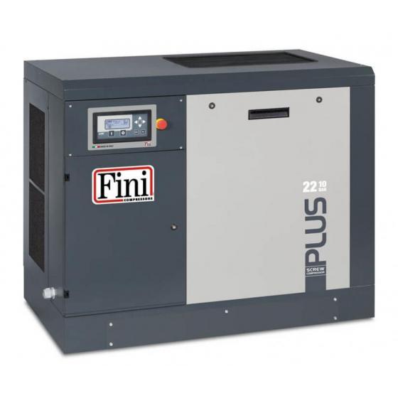 Винтовой компрессор без ресивера FINI PLUS 22-13