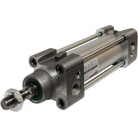 Пневмоцилиндр Camozzi 60M2L032A0050