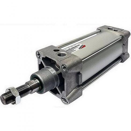 Пневмоцилиндр Camozzi 60M2L080A0075