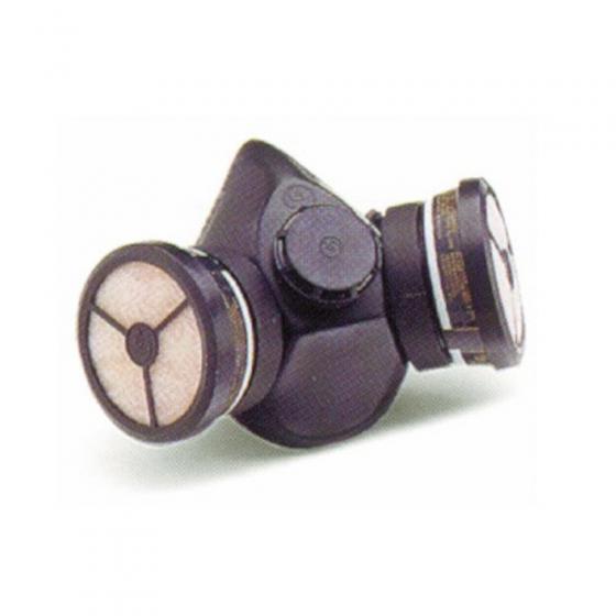 Защитная полумаска SAFETY PLUS Asturomec 50410