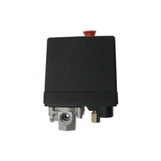 Прессостат однофазный с дренажным клапаном Asturomec 61060/B