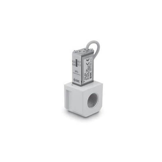 Реле давления SMC IS10E G1/2 [IS10E-40F04-6L]