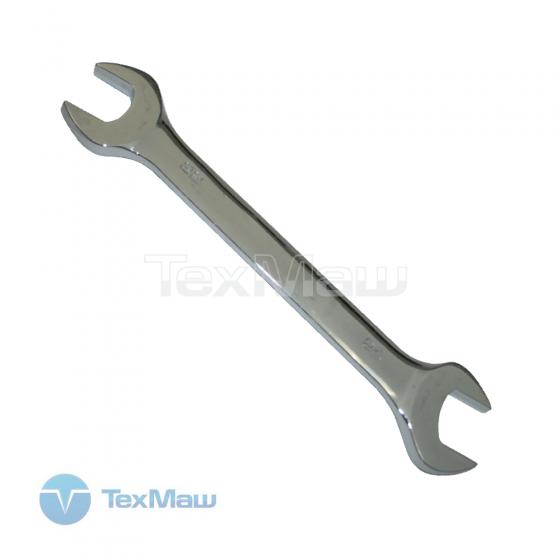 Гаечный рожковый ключ FROSP 22х24мм