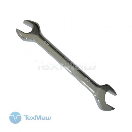 Гаечный рожковый ключ FROSP 27х30мм