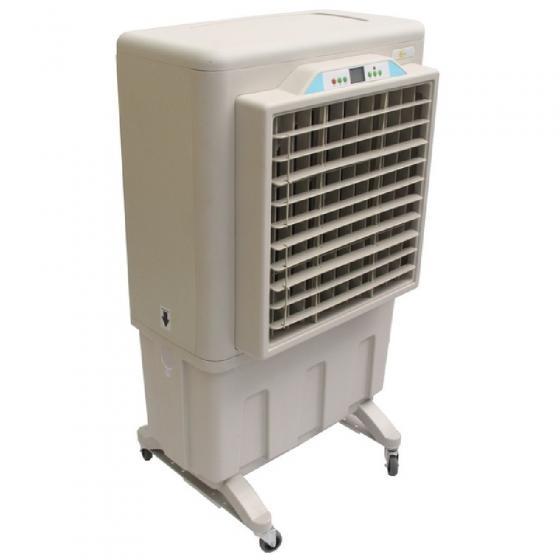 Охладитель-увлажнитель мобильный Sabiel MB70H, термогигростат