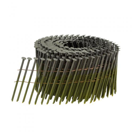 Гвозди барабанные CNW 25/50 SE со скошенным острием / 9000шт
