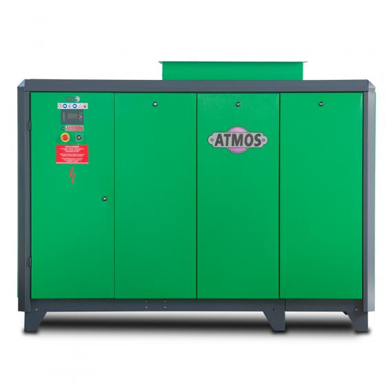Компрессор винтовой промышленный ATMOS SMARTRONIC ST 110 Vario - 13 бар
