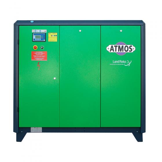 Компрессор винтовой промышленный ATMOS SMARTRONIC ST 37 Vario - 13 бар