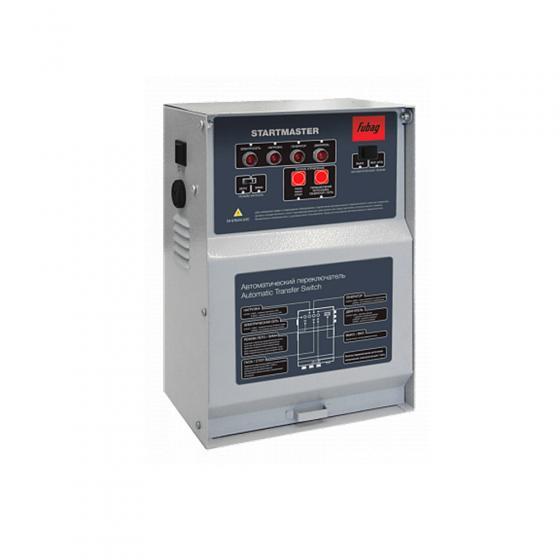 Блок автоматики FUBAG Startmaster BS 11500 D для бензиновых электростанций [838762]
