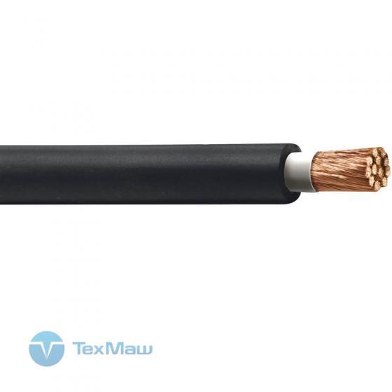 Сварочный кабель 25 мм ТСС