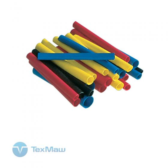 Термоусадочная трубка 2,4-4,8 Steinel