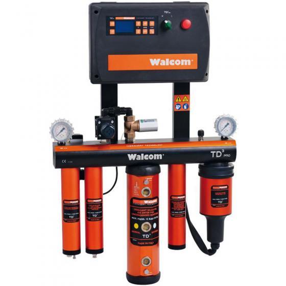 Термокондиционер Walcom TD³ pro