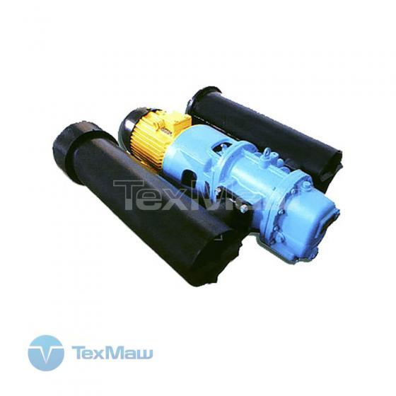 Роторный компрессор 22ВФ-5.7/1.8СМ2УЗ без электродвигателя