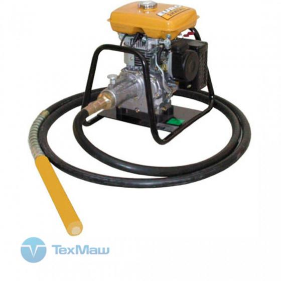 Глубинный вибратор SHATAL PV-35