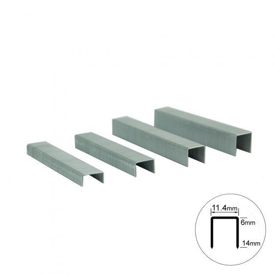 Скоба тип 53 ‑ высокопрочная - 10 мм (53/10)