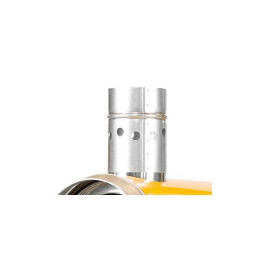 Защита горелки BV690 4240.305
