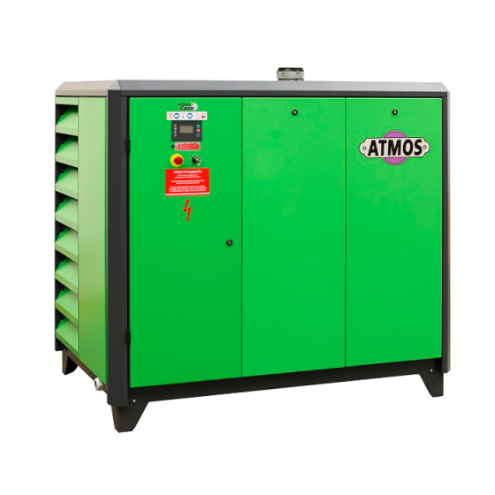 Компрессор винтовой промышленный ATMOS SMARTRONIC ST 45 Vario FD - 7.5 бар