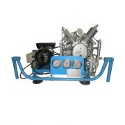 Отзыв на товар Компрессор высокого давления FROSP КВД 100/200