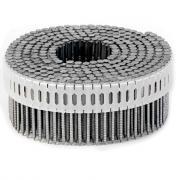 Отзыв на товар Гвозди на пластиковой ленте 2,5х65 мм оцинкованные кольцевые