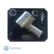 Отзыв на товар Пневмогайковерт FROSP ПГ-221К в пластиковом кейсе и с головками