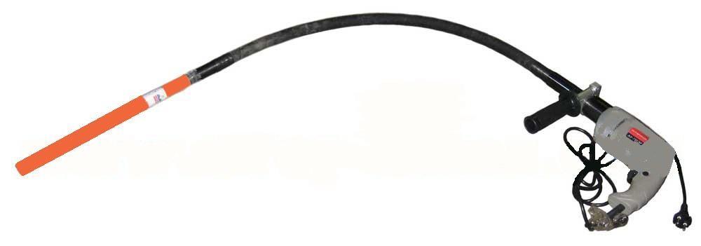 Насадка на дрель вибратора для бетона купить алмазная коронка по бетону 82 мм купить
